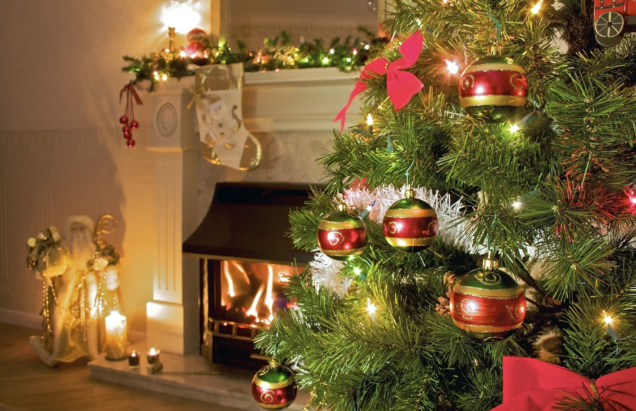 General Guide in Decorating Your Home for Christmas