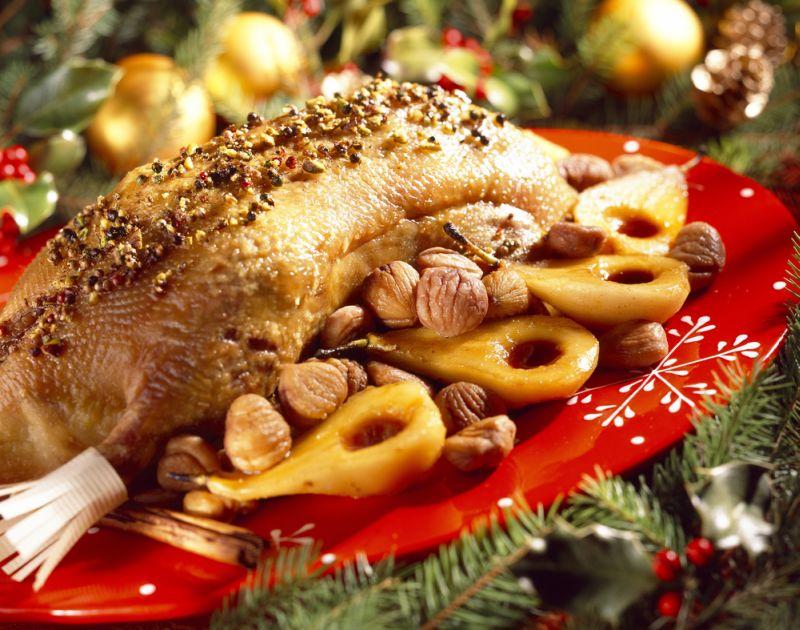 potrawy świąteczne w niemczech